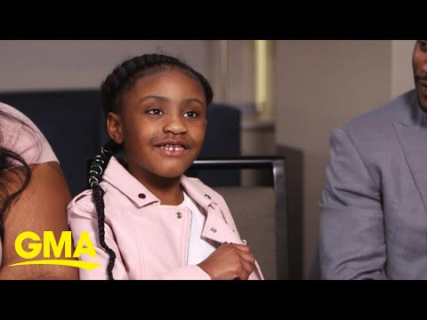 george-floyd's-6-year-old-daughter-opens-up-about-her-dad-l-gma