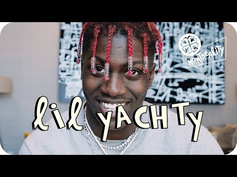 LIL YACHTY x MONTREALITY ⌁ Interview
