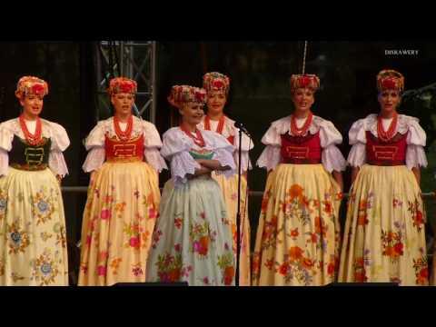 """Koncert Zespołu Pieśni i Tańca """"Śląsk"""" - Koszęcin 2016"""