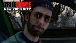 True Crime: New York City - All Cabbie Informant Missions