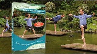 ETH Qi Gong Intermediate Practice