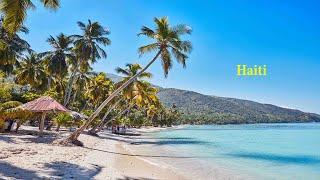 Tour Of Beautiful  Haiti
