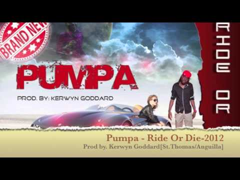 PUMPA - RIDE OR DIE-2012