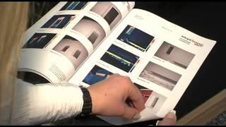 Bauthermografie und Blower-Door-Test