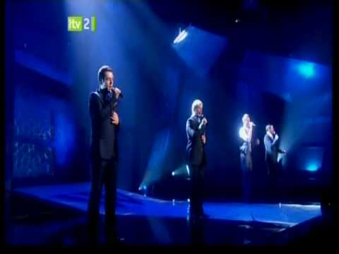 The Westlife Show - Unbreakable(HQ)