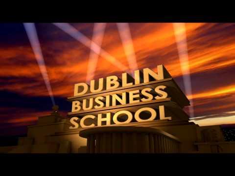Dublin Business School Fox Intro