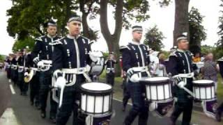 East Of Scotland Boyne Parade 26th June 2010 part  4