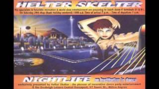 DJ CLARKEE - HELTER SKELTER NIGHTLIFE TECHNODROME PART 1