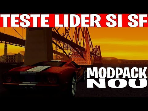 MODURI NOI + TESTE LIDER SI SF | RUBY NEPHRITE #116