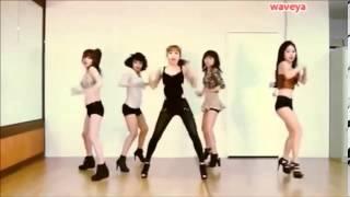▶ Siti Badriah   Bara Bere Dance Version 480p