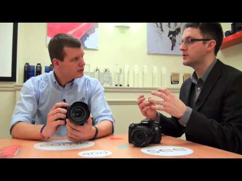 Canon EOS 80D - First Look
