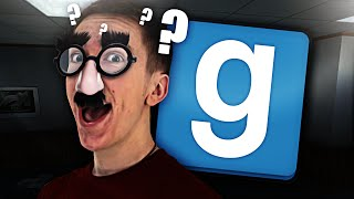 BLEND IN!!!! | Guess Who (Garry's Mod)