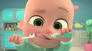 Her Sabah Yap Şarkısı - Eğlenceli Bebek Şarkıları
