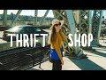 THRIFT SHOPS & SUNSHINE ☀️ | VANCOUVER VLOG