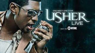 Download USHER - MORE 2010 (By RedOne) + Lyrics Mp3 and Videos