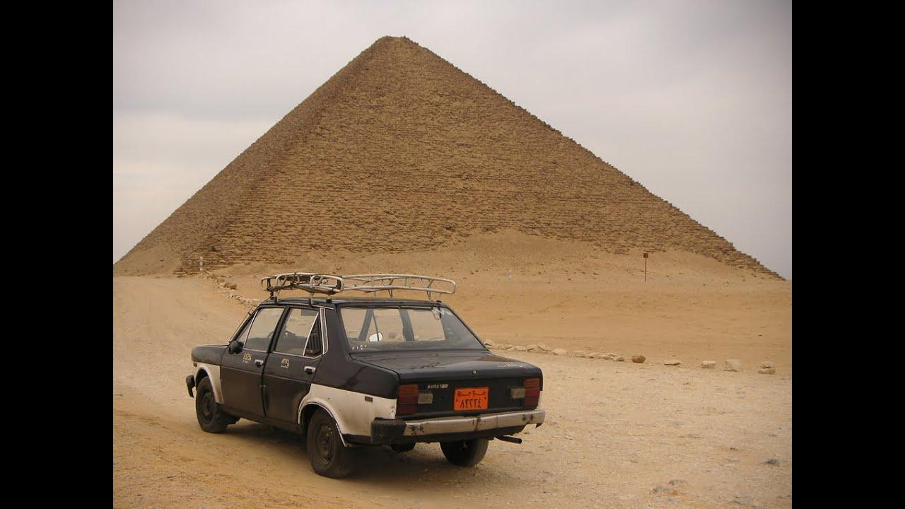 تاكسي المدينة / القاهرة - الحلقة الكاملة
