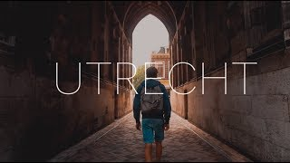 THE VALUE OF A MOMENT - UTRECHT (Inspired by TaylorCutFilms)