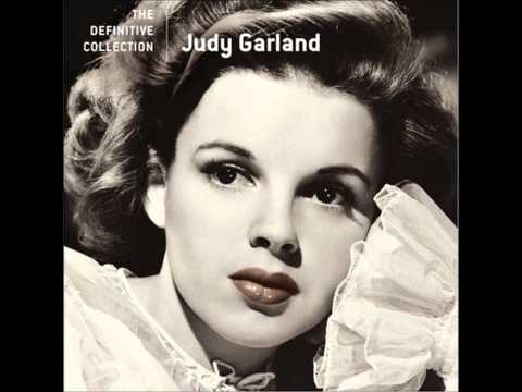 Have Yourself A Merry Little Christmas  Judy Garland ♡