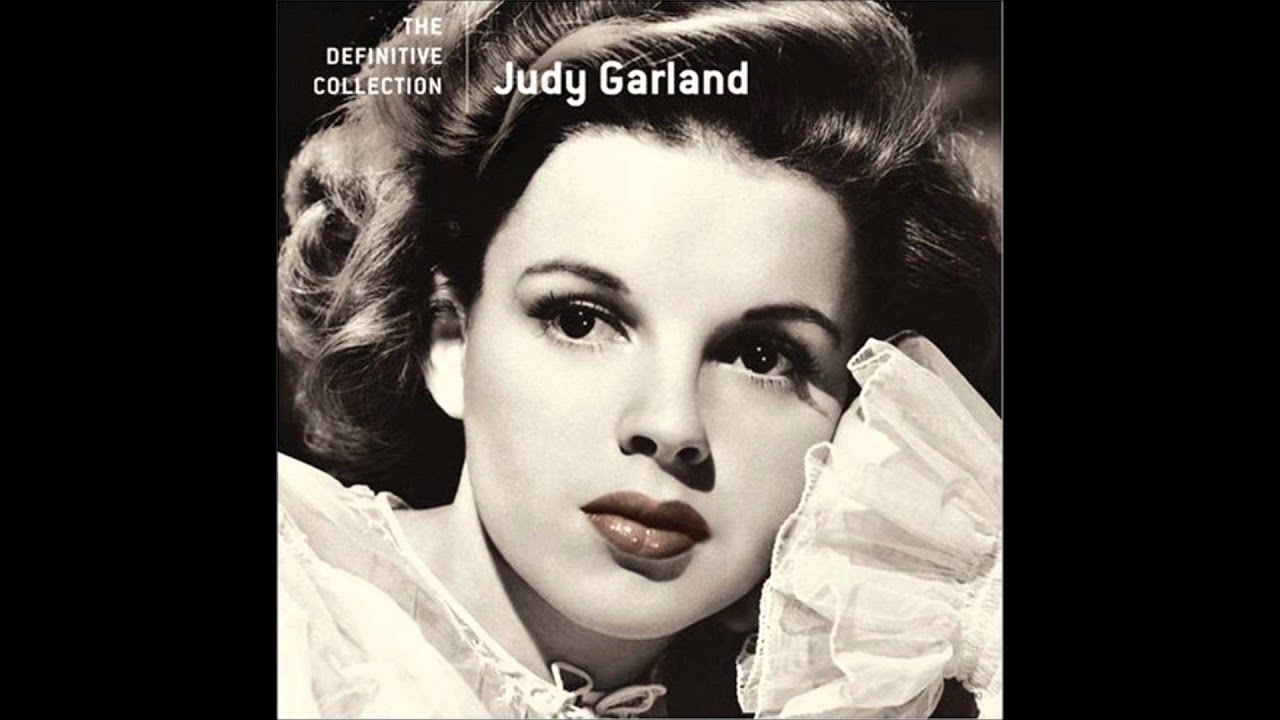 Have Yourself A Merry Little Christmas | Judy Garland ♡ - YouTube