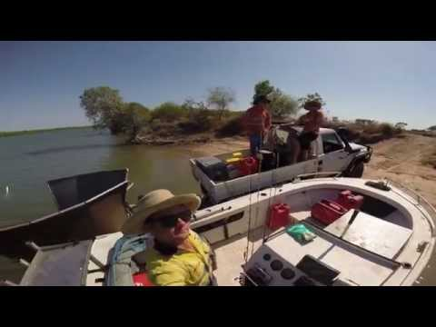 When I Was 20 Years Old - Remote Living And Barramundi Fishing