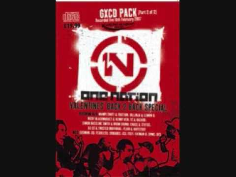 PART 3 OF 5 ANDY C LIVE @ ONE NATION VALENTINES BACK 2 BACK SPECIAL 2007
