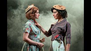 Samuel Adamson on his play Wife