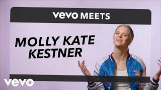 Molly Kate Kestner - Vevo Meets: Molly Kate Kestner thumbnail