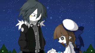 Wadanohara and the Great Blue Sea OST - Never Feeling Lonely