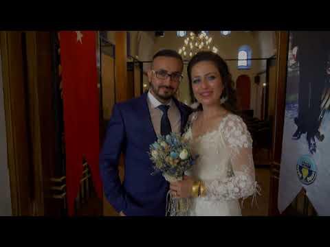 Nazmiye & Metin Düğün hikayesi