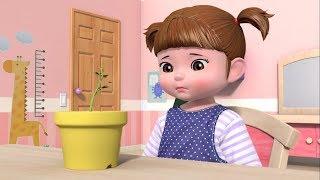 Семечко с секретом + Волшебная кухня  - Консуни- сборник - Мультфильмы для девочек - Kids Videos