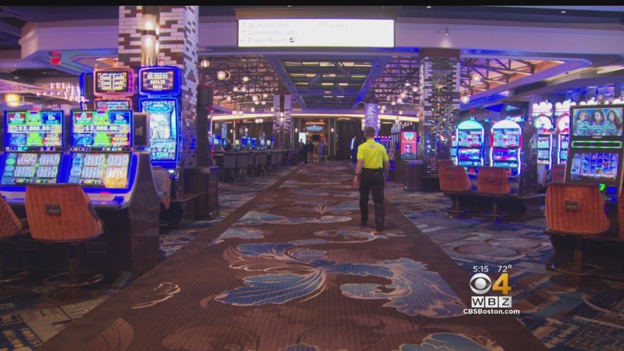 Springfield Casino