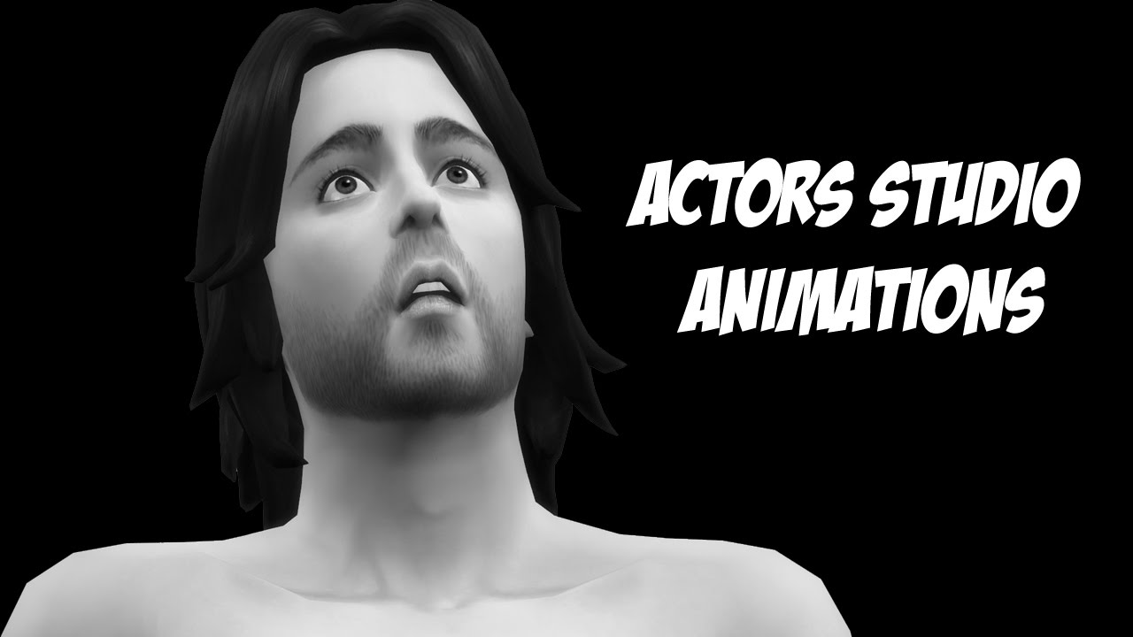 Sims 4 - Animations download -