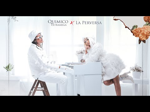 Quimico Ultramega x @La Perversa - Pensando en ti ( video oficial )