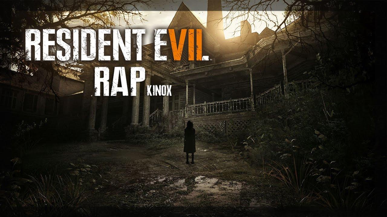 Resident Evil Stream Kinox