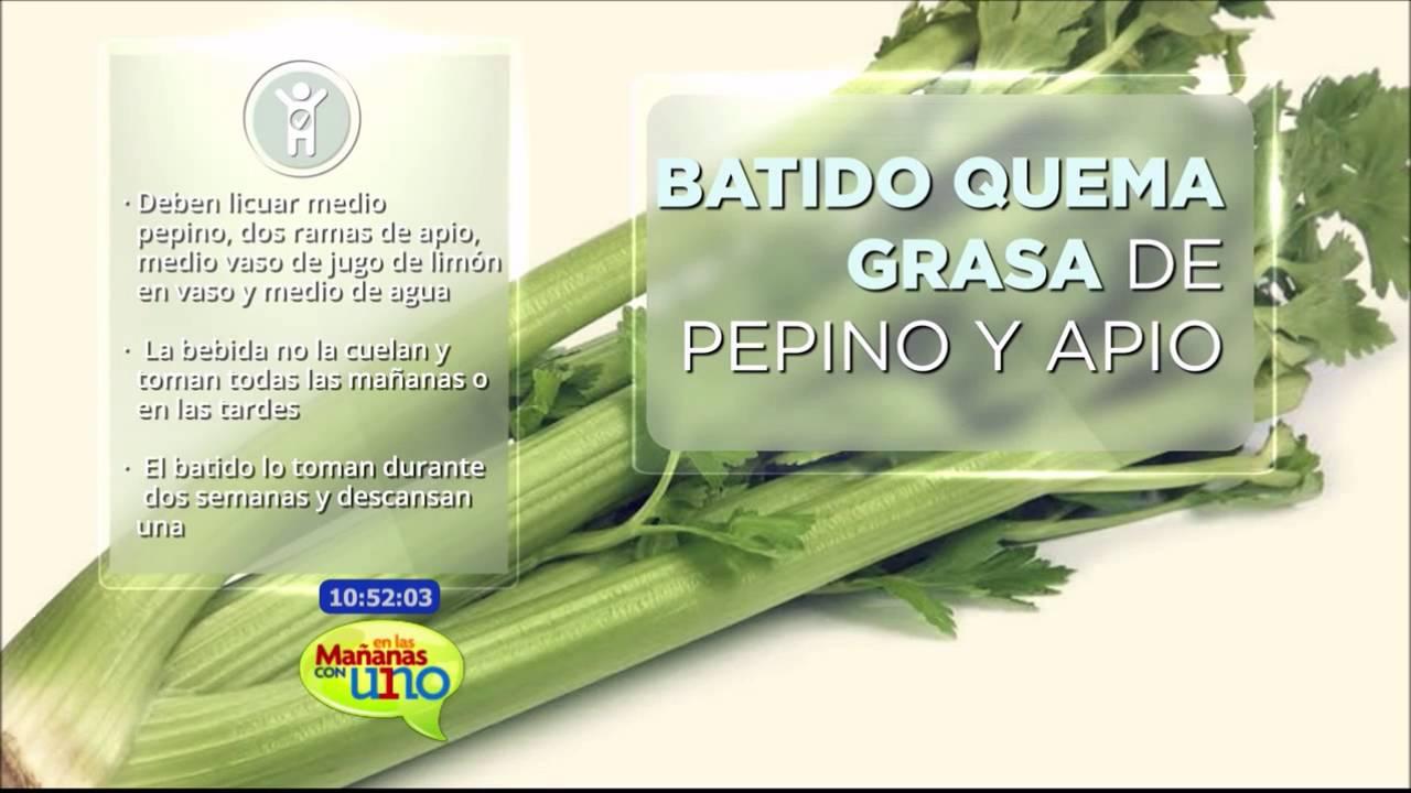 Propiedades del pimiento verde para adelgazar abdomen