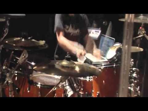 Tucson, AZ - Elijah Wood Drum Solo - YouTube