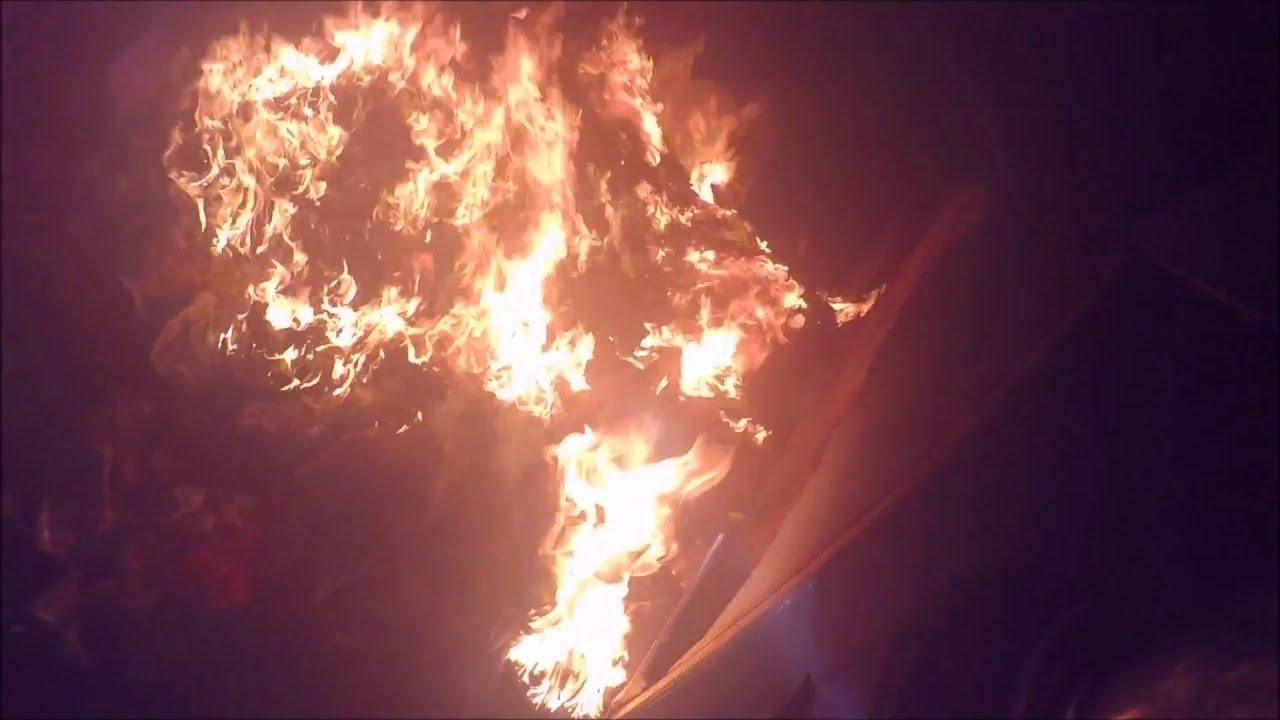 Resultado de imagem para fogo em residencia