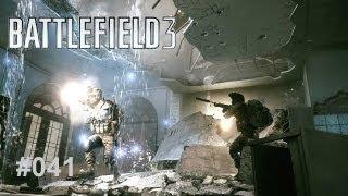 Battlefield 3 Multiplayer Gameplay PC Deutsch/German #041 - Idioten mit Shotgun