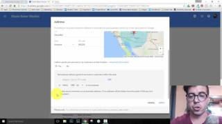 Just the Tip - How to remove your address from Google Maps for your home-based business Free HD Video