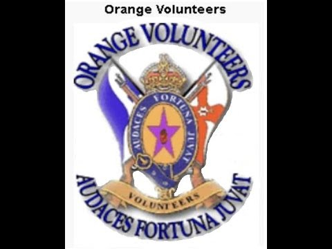 British Protestant 'Orange (Order) Volunteers' Murder Irish Catholic Human Rights Lawyers