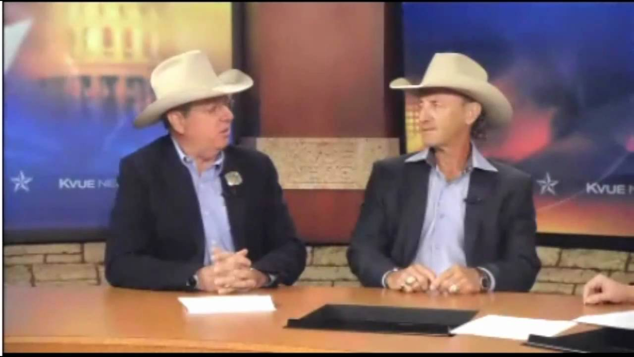 Texas Rodeo Cowboy Hall Of Fame Announces 2011 Inductees