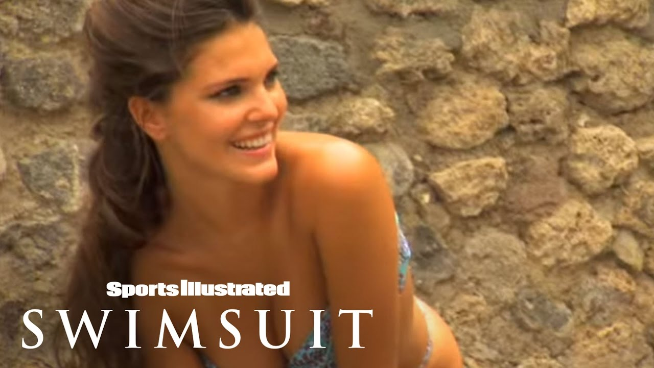 Daniella Sarahyba: Model Profile 2009 | Sports Illustrated ...