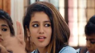 Oru Adaar Love | Official Teaser ft Priya Prakash Varrier, Roshan Abdul And Mosharraf Karim | 2018