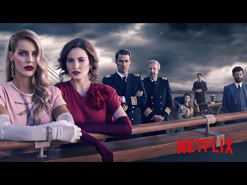 High Seas | Official trailer | Netflix