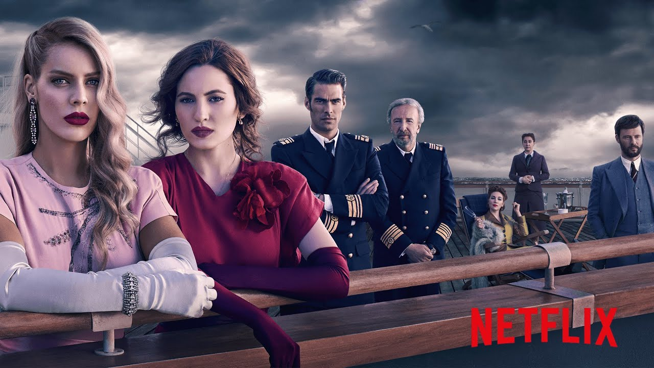 High Seas on Netflix Cast, Trailer, Plot and More