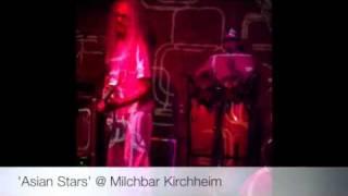 Asian Stars Live @ Milchbar Kirchheim