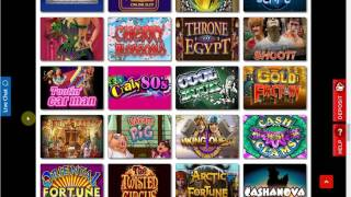 Online Slots Games - Ace Lucky Casino(Online Slots Games - https://aceluckycasino.com/online-slots Play online slots games with the huge variety of excellent online slots available at our online ..., 2017-03-10T10:49:07.000Z)