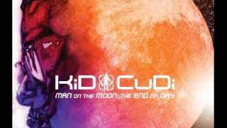 Kid Cudi - Soundtrack 2 My Life + Lyrics