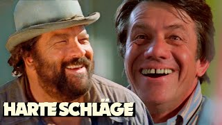 Die härtesten Schläge von Bud Spencer | Best of Bud Spencer & Terence Hill