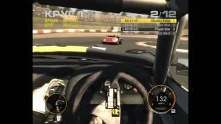 Обзор Race Driver GRID
